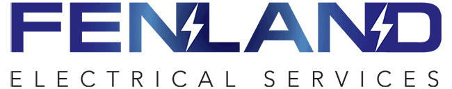 Fenland Electrical Services Logo
