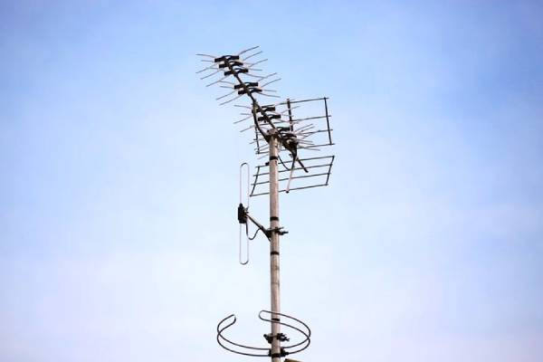 TV Aerial & Satellite